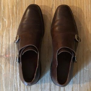 Allen Edmonds size 8